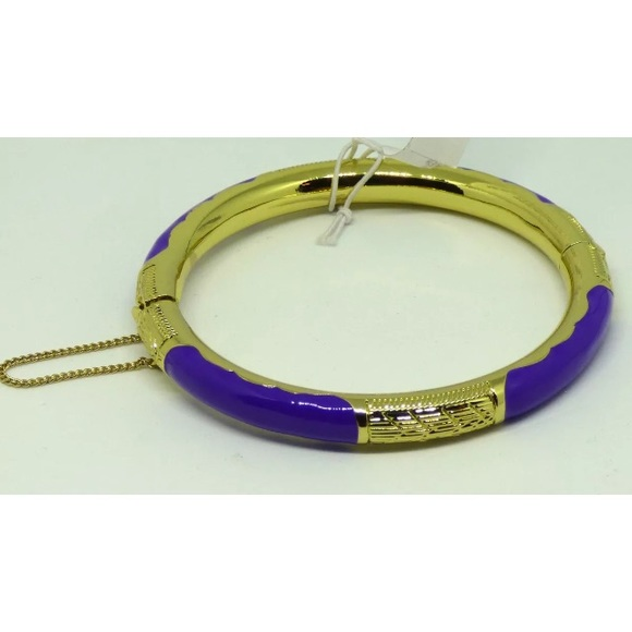 Coldwater Creek Jewelry - NWT Coldwater Creek bracelet with safety chain.